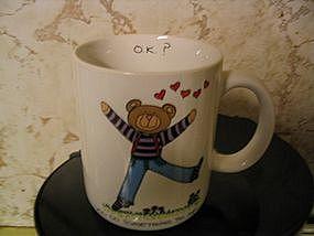 Penelope Henes Mug