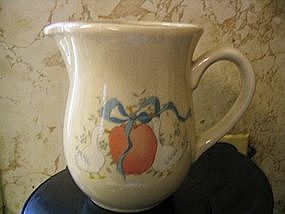 International Marmalade Pitcher