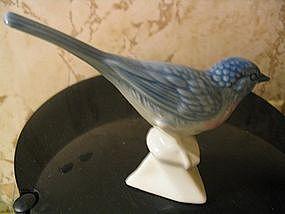 Gerold Porzellan Blue Bird