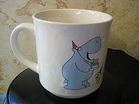 Boynton Hippo Mug  SOLD