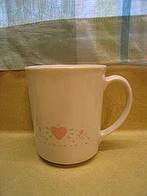 Corelle Forever Yours Mug