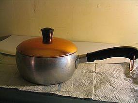 Wearever Hallite Pan