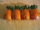 Pineapple Napkin Rings