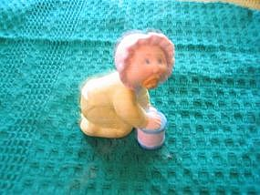 Cabbage Patch Figurine
