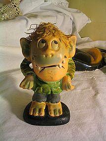 Napco Monster Figurine