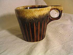 Monmouth Brown Drip Mug