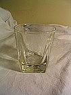 Canadian Club Glass