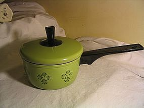Green Revere Pan