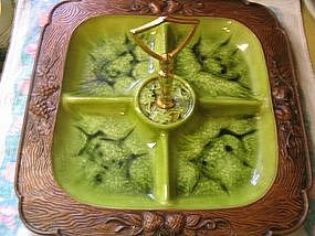 Treasure Craft Dish