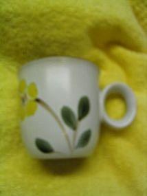 Noritake Hello Spring Cup