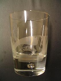 Baileys Irish Cream Glass