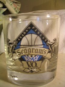 Seagram's Glass