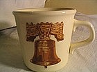 Taylor Liberty Bell Mug