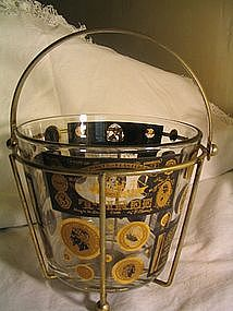 Coin Ice Bucket