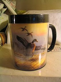 Thermo Serve Raedeke Mallard Mug