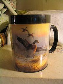 Thermo Serve Raedeke Mallard Mug
