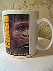 Congo, The Movie Mug