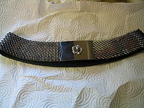 Fish Scale Belt
