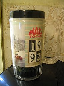 1992 MAC Tools, Inc. Mug