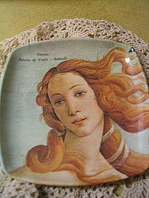 Meibel Tray - Botticelli Nascita di Venere
