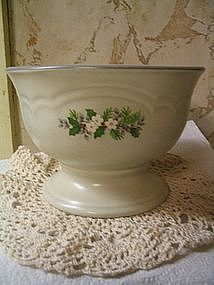 Pfaltzgraff Christmas Heirloom Bowl