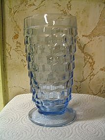Whitehall Blue Glass