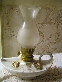 Rose Aladdin Lamp