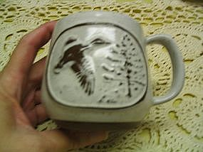Onion River Pottery Mug
