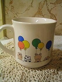 Boynton Balloon Mug