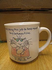 Boynton Cat Mug