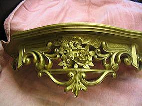 Gilded Shelf