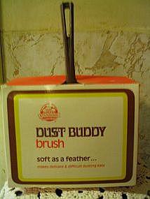 Stanley Dust Buddy Brush