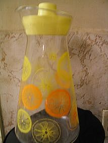 Pyrex Juice Carafe  SOLD