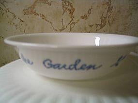 Corelle In The Garden Bowl