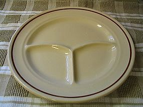 Carr St. Louis Grill Plate UNAVAILABLE