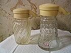 Daniell's Salt Shaker