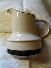 Harmony House Stoneware Creamer