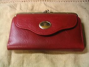 Ambassador French Clutch