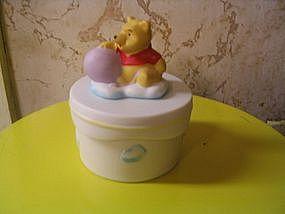 Winnie the Pooh Box