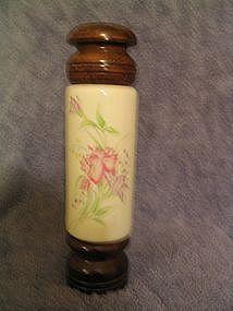 Iris Salt Shaker