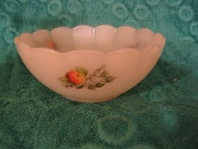 Arcopal Fruits de France Bowl
