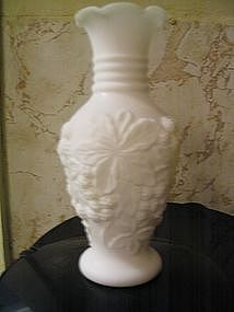 Imperial Loganberry Vase