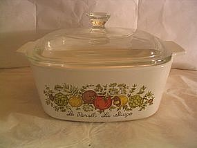Corning Spice of Life Casserole