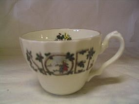 Churchill China Noel Cup
