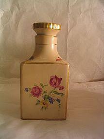 Roses Scent Bottle