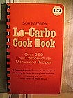 Sue Farrell's Lo-Carbo Cookbook