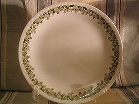 Corelle Spring Blossom Dinner Plate