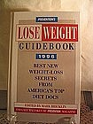 Prevention's Lose Weight Guidebook
