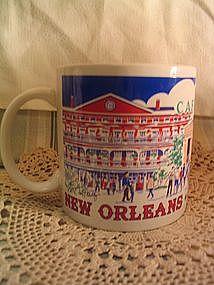 New Orleans Mug