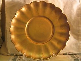 Catalina Pottery Platter